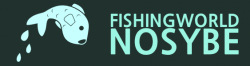 Fishingworld nosybe