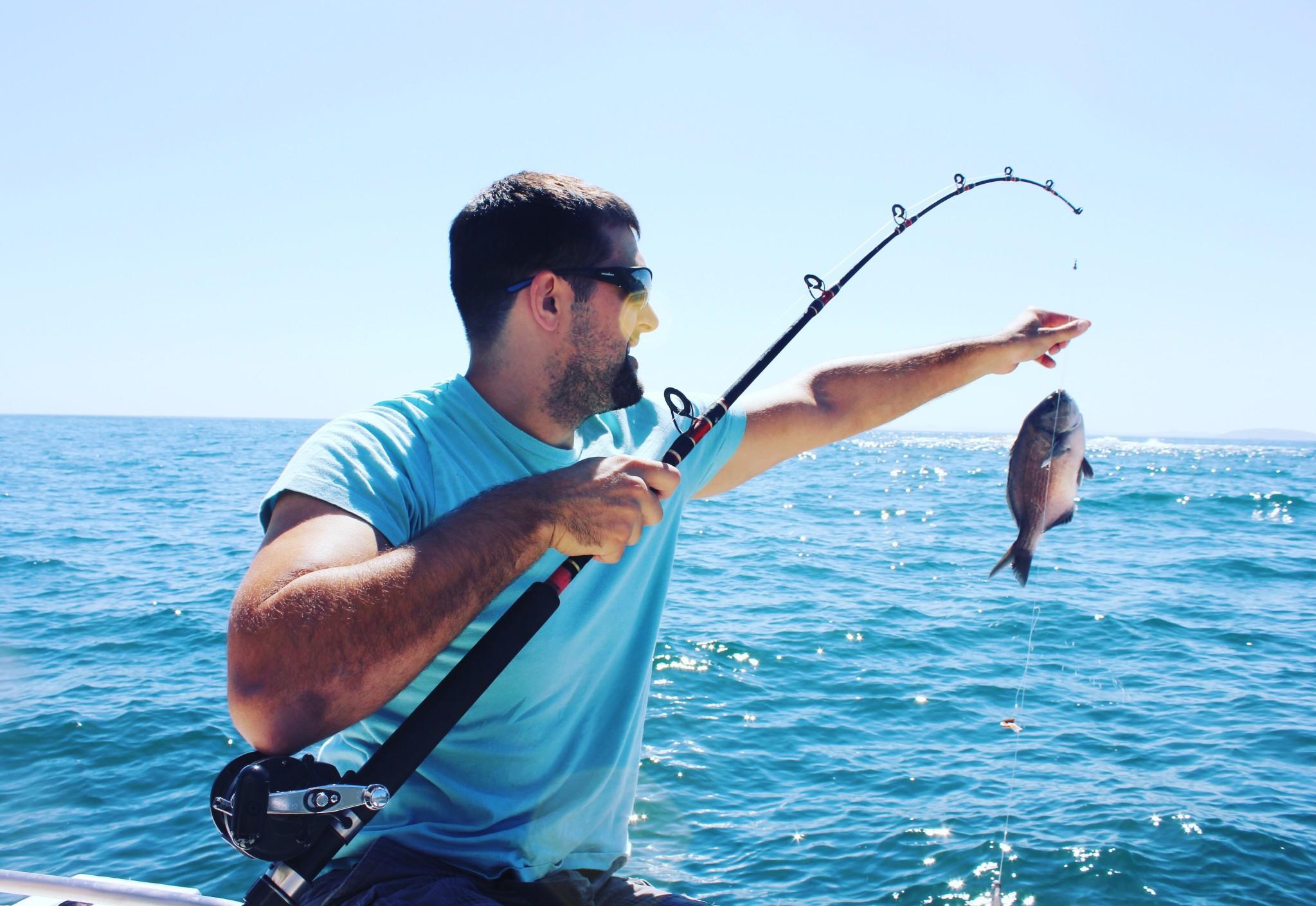 pêcheur-lunette